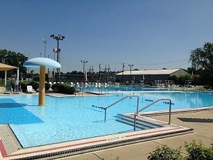 Quakertown Community Pool   Quakertown, PA