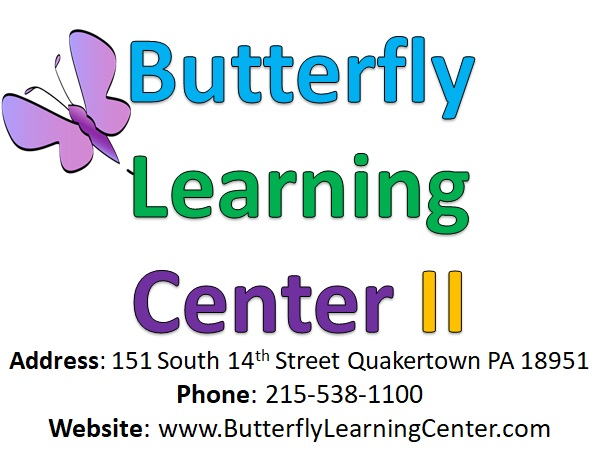 butterfly learning center