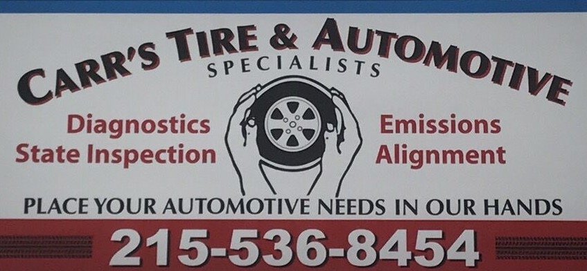 Carr tire & automotive
