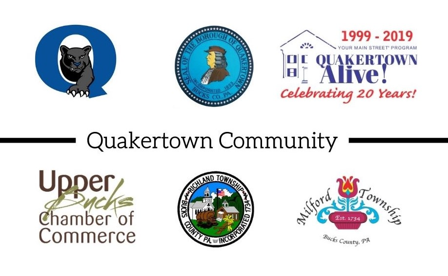 Quakertown Strong