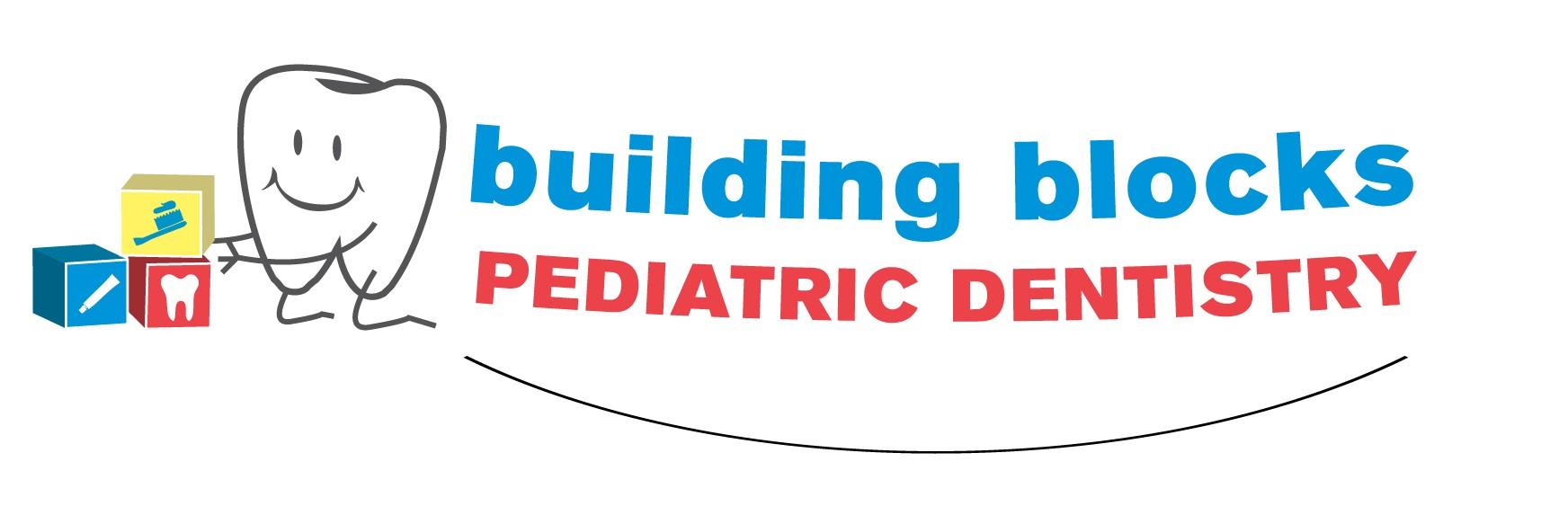 building blocks pediatric dentistry
